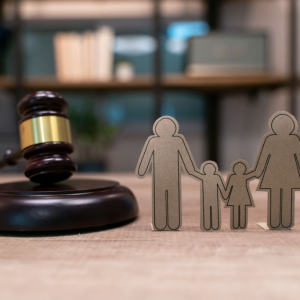 MATRIMONIAL LAWS OF DIVORCE